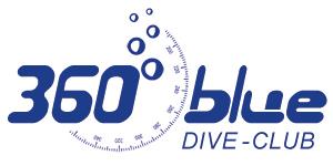 360°blue - Der Tauchclub nicht nur für aktive Taucher!